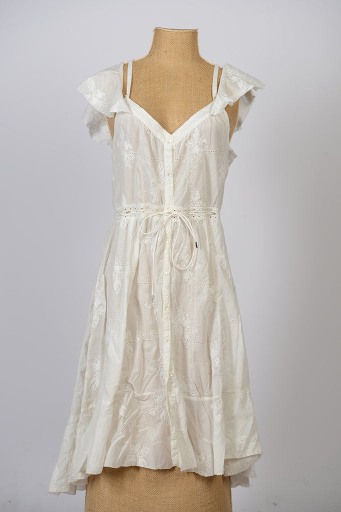 Robe ODD MOLLY - Offwhite