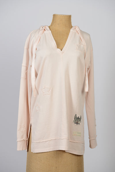 Sweatshirt ODD MOLLY - Warm Shell
