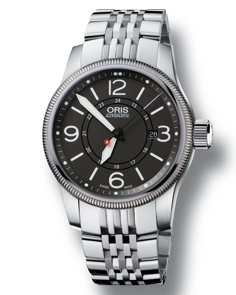 Oris Swiss Hunter Team PS Edition 01 733 7629 4063
