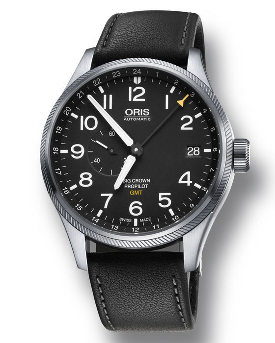 Oris Big Crown Pro Pilot GMT 01 748 7710 4164