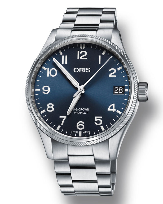 Oris Big Crown ProPilot Date 01 751 7697 4065