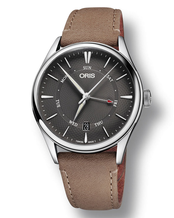 Oris Artelier Pointer Day Date 01 755 7742 4053