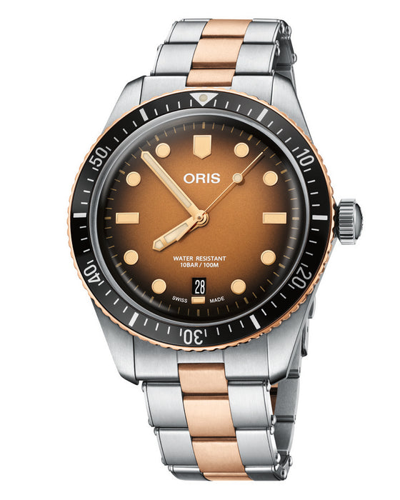 Oris Divers Sixty-Five 01 733 7707 4356