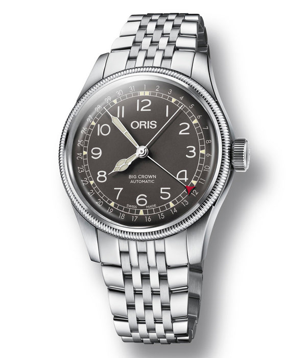 Oris Big Crown Pointer Date 01 754 7741 4064