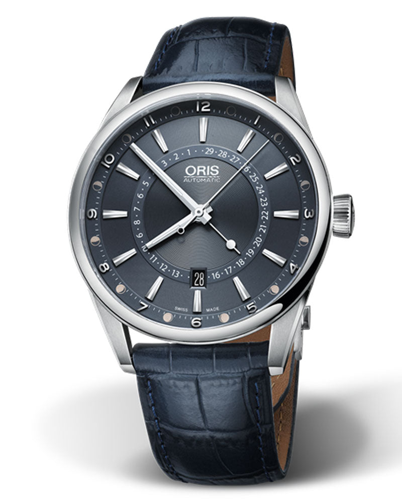 Oris Tycho Brahe Limited Edition 01 761 7691 4085