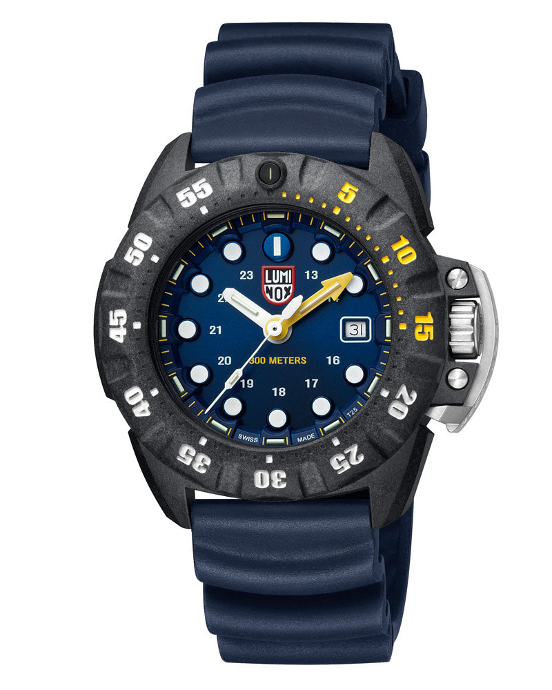 Luminox Scott Cassell Deep Dive XS.1553