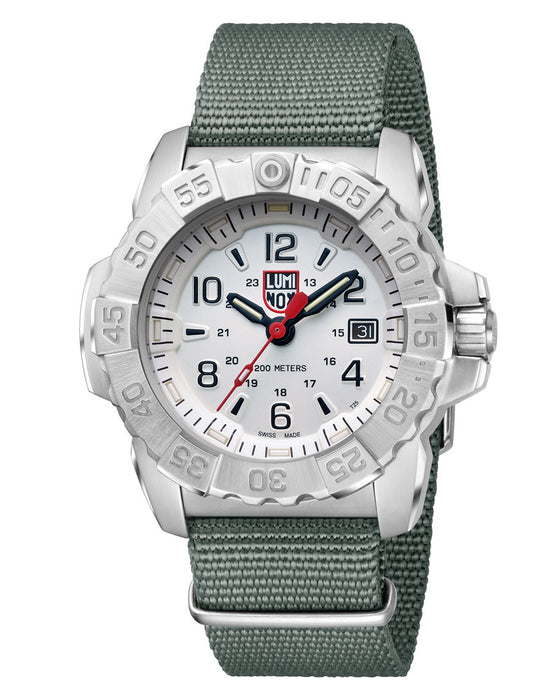 Luminox Navy Seal Steel XS.3257