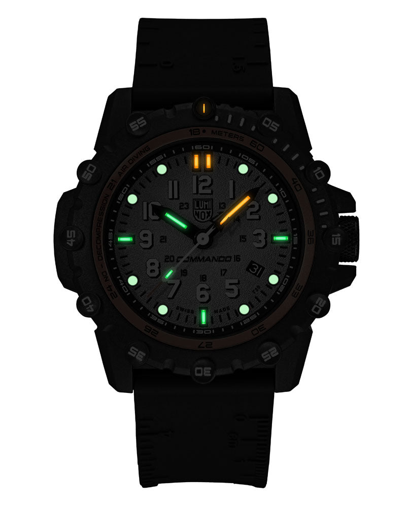 Luminox Commando Frogman XS.3301