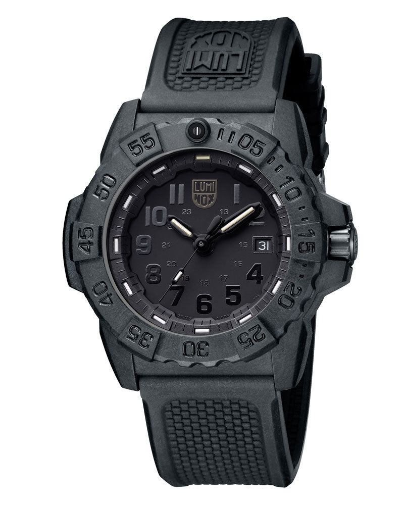 Luminox Navy Seal XS.3501.BO