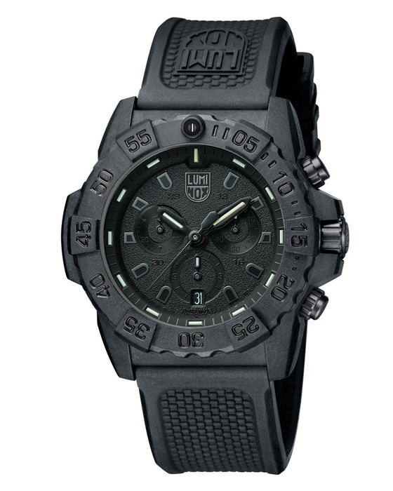 Luminox Navy Seal Chronograph XS.3581.BO