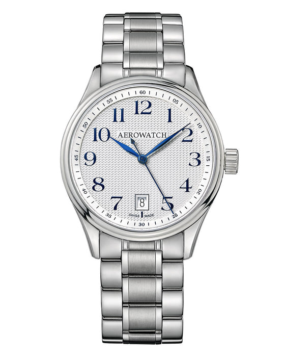 Aerowatch Grandes Classiques Gent 42979 AA01 M