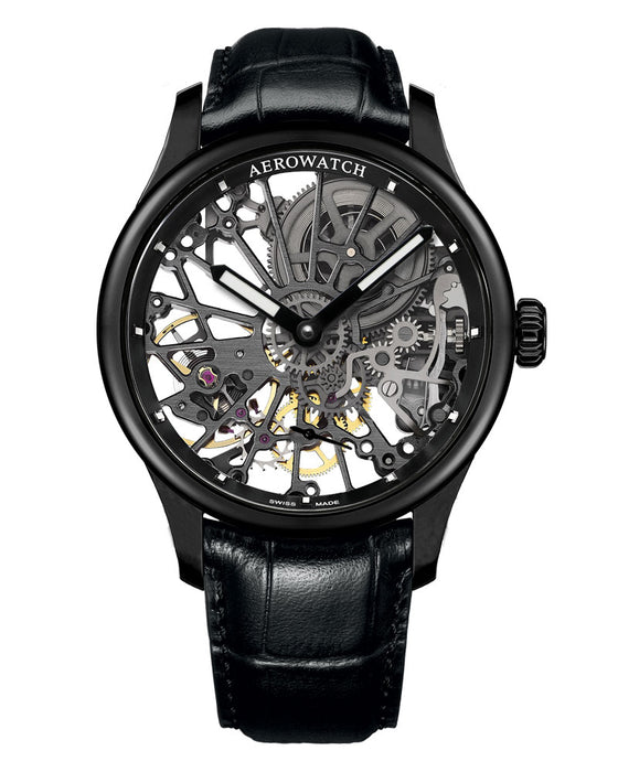 Aerowatch Renaissance Skeleton A 50981 NO17