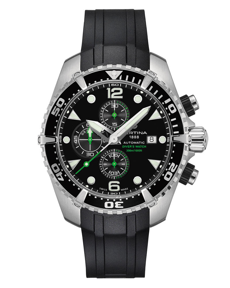 Certina DS Action Chronograph C032.427.17.051.00
