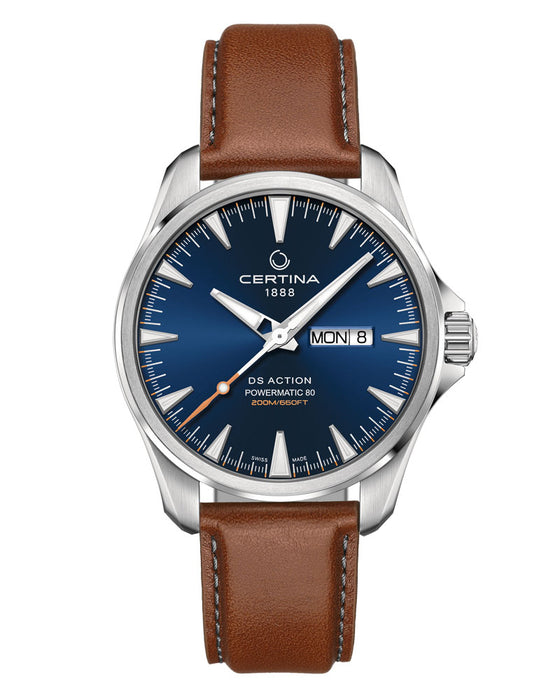 Certina DS Action Day Date Automatic C032.430.16.041.00