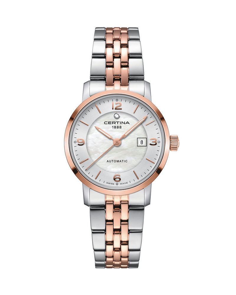 Certina DS Caimano Automatic C035.007.22.117.01