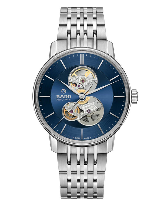 Rado Coupole Classic XL Skeleton R22 894 20 3