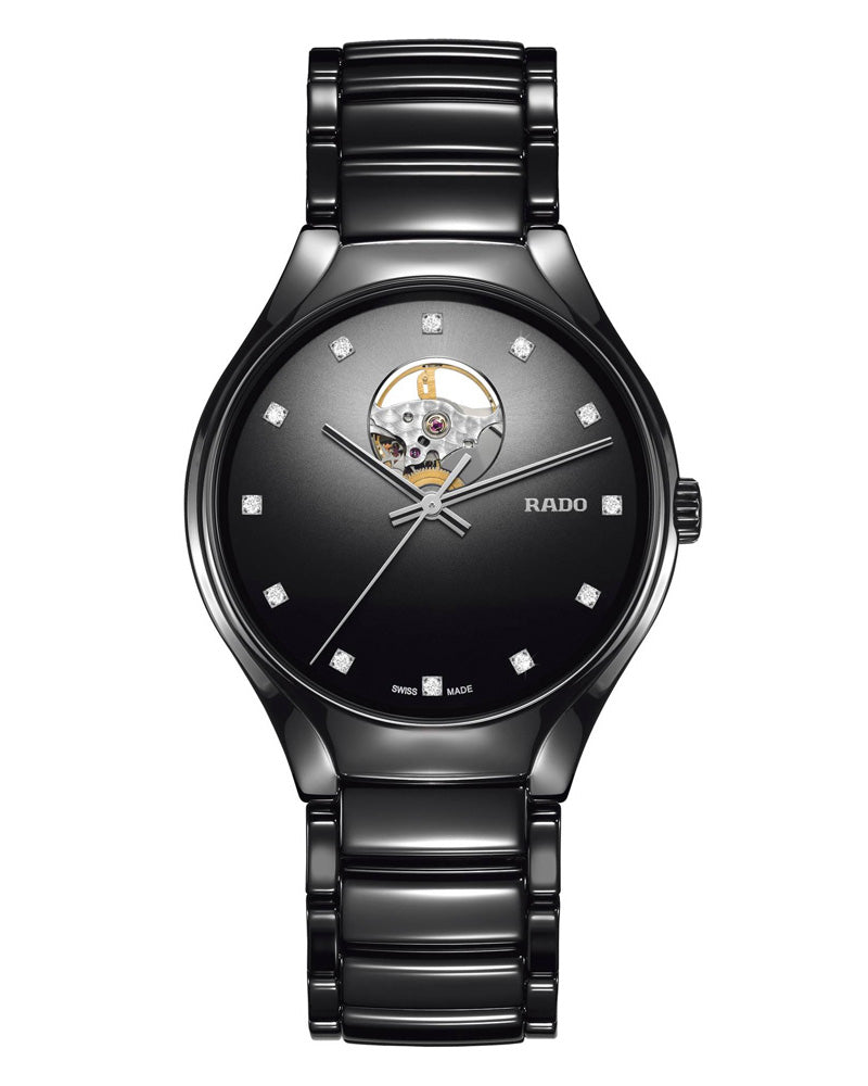 Rado True Secret Diamonds R27 107 73 2