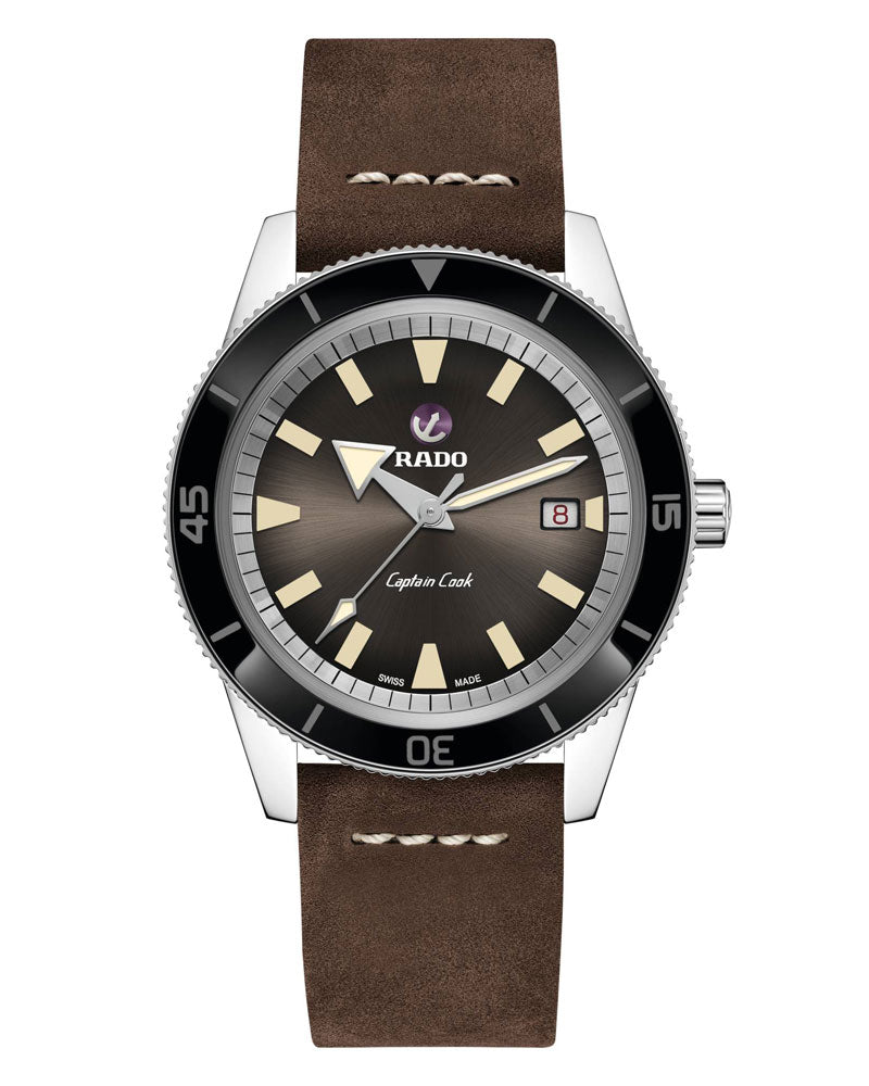 Rado Captain Cook Automatic R32 505 30 5