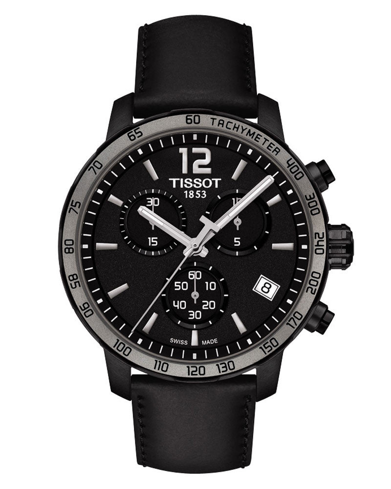 Tissot Quickster Chronograph T095.417.36.057.02