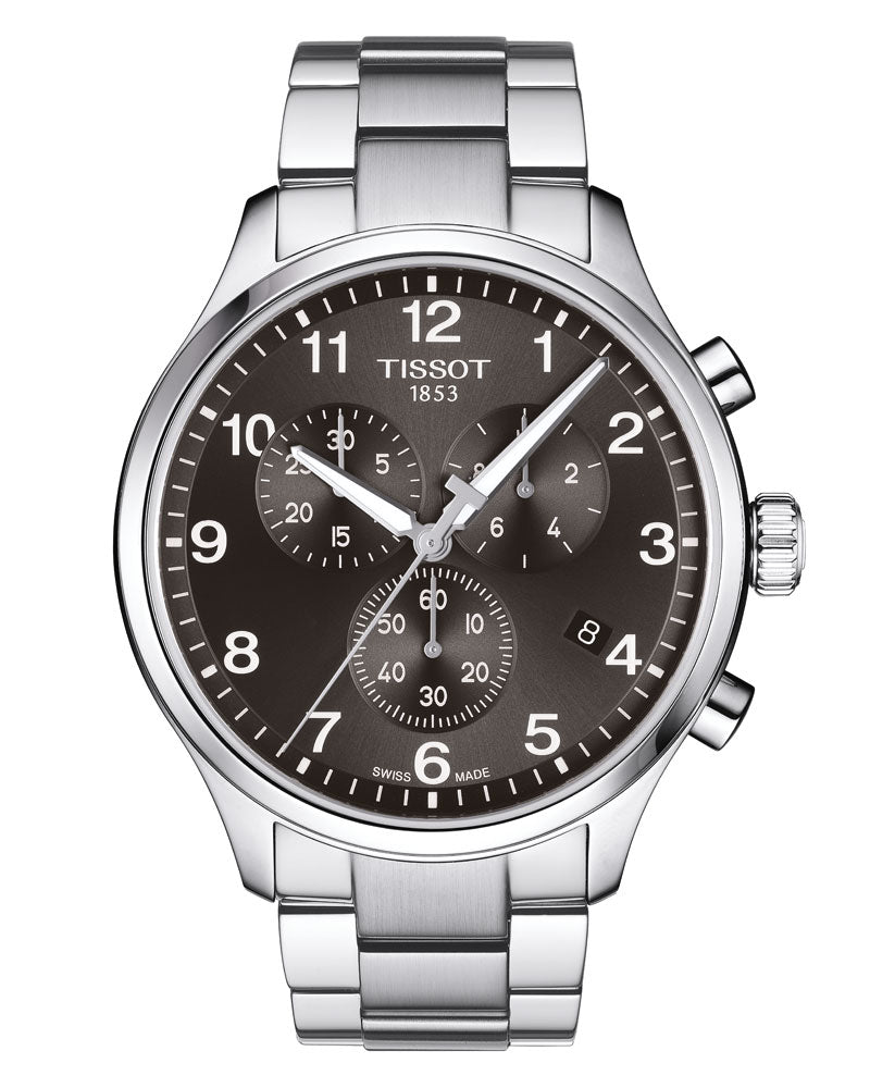 Tissot Chrono XL T116.617.11.057.01