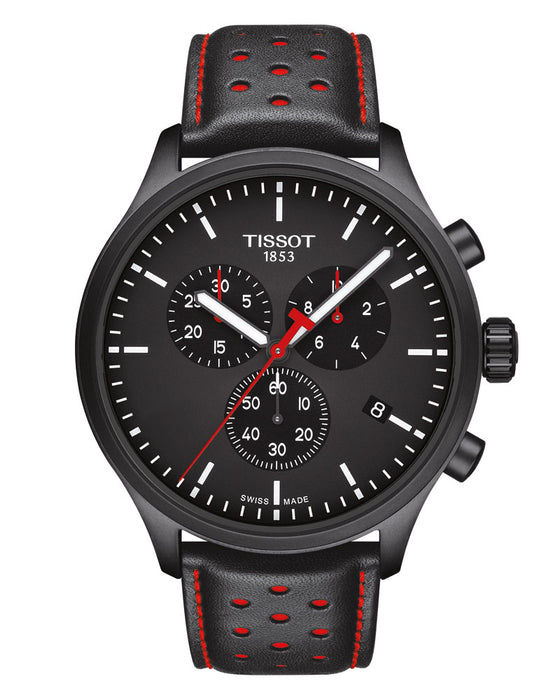 Tissot Chrono XL Swiss Basketball T116.617.36.051.06