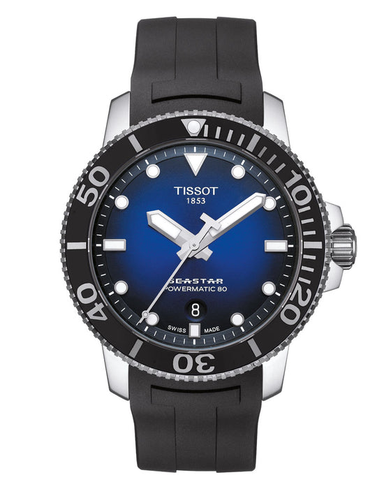 Tissot Seastar Powermatic 80 T120.407.17.041.00