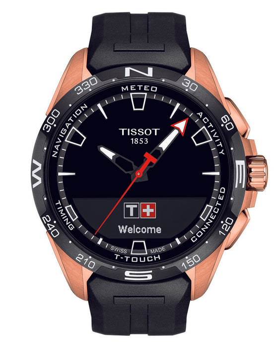 Tissot T-Touch Connect Solar T121.420.47.051.02