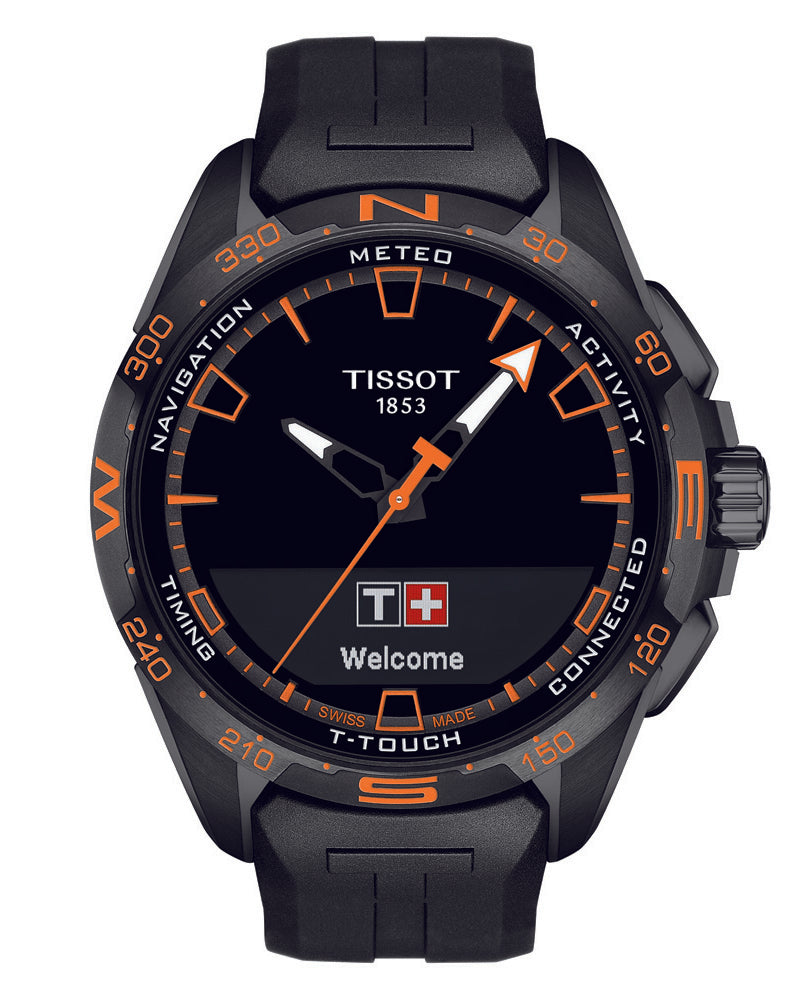 Tissot T-Touch Connect Solar T121.420.47.051.04