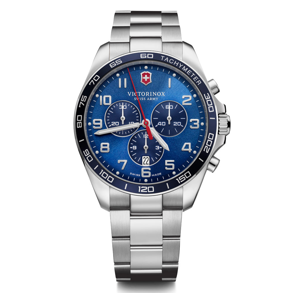 Victorinox Field Force Classic Chronograph 241901
