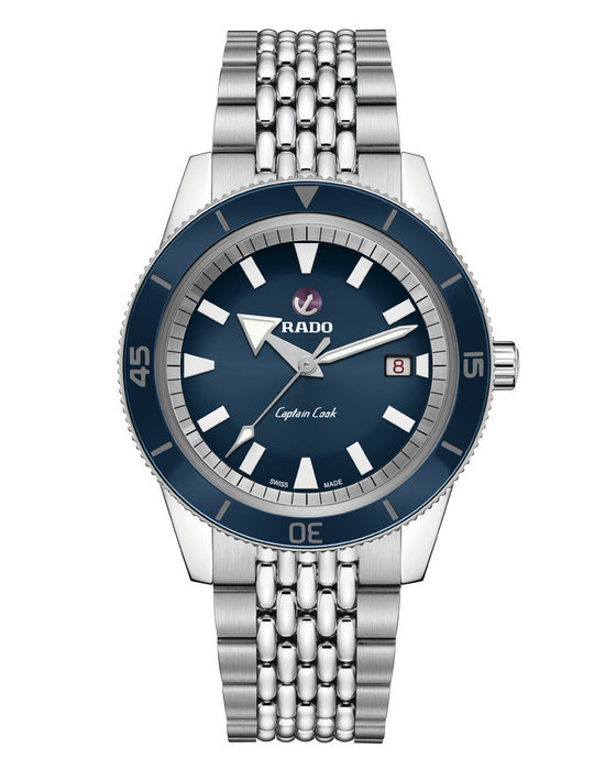 Rado Captain Cook R32 505 20 8
