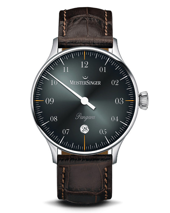 Meistersinger Pangaea Date PMD907D