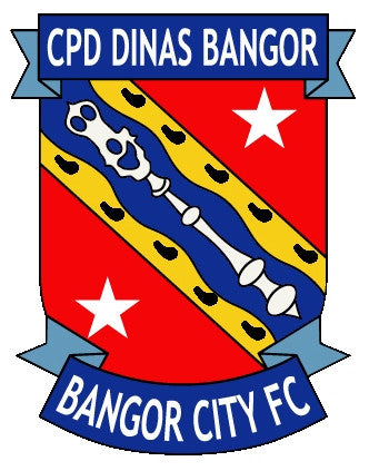 Bangor City FC Uhlsport kit contract