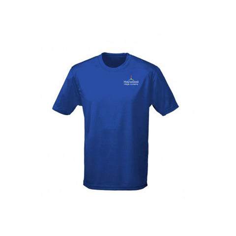Haywood Village Academy PE T-Shirt
