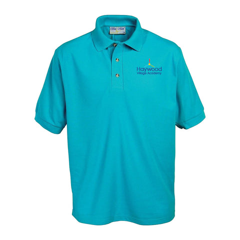 Haywood Village Academy Polo Shirt