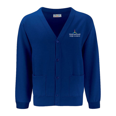 Haywood Village Academy Cardigan
