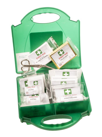 RTK First Aid Kit - Office/Warehouse - 10 person kit