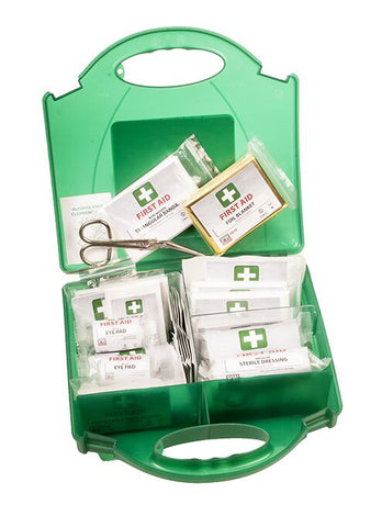 RTK First Aid Kit - Office/Warehouse - 25 person kit