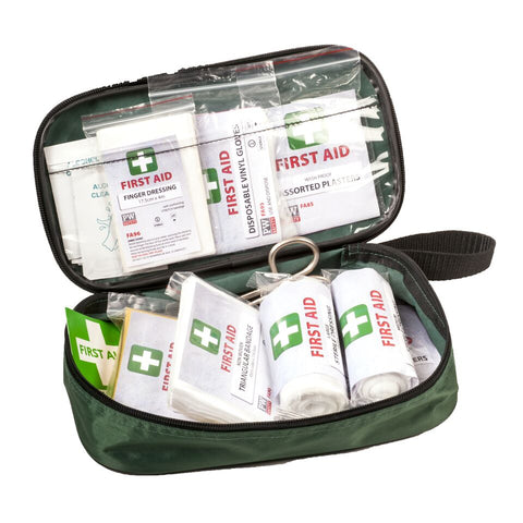 RTK First Aid Kit - Vehicle Kit - Medium