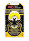 Opro Gold Self Fit Mouthguard