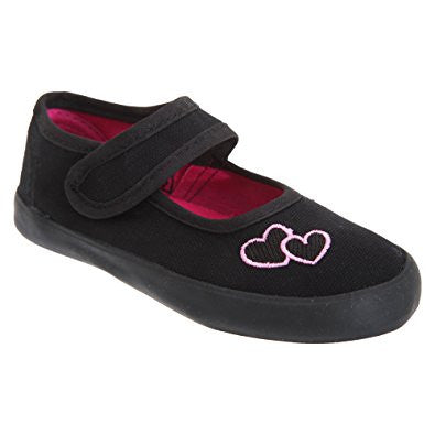 Mirak Velcro Bar Girls PE Daps