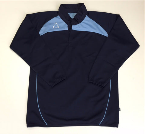 Worle School Boys PE Rugby Shirt