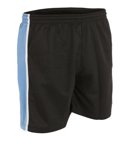 Churchill Boys PE Short Windsor House Blue
