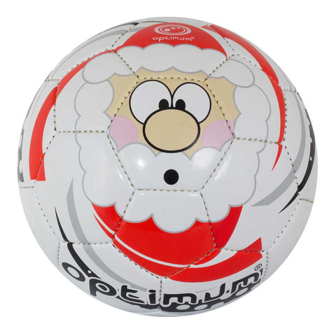 Santa Mini Christmas Football