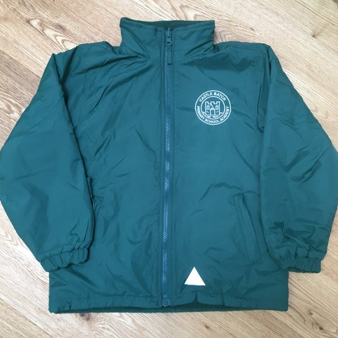 Castle Batch Showerproof Jacket