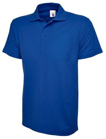 Uneek Classic Polo Shirt - Royal