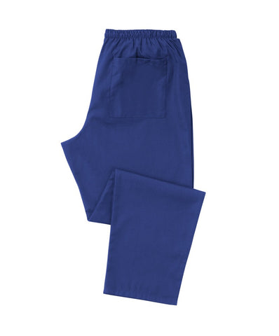 The Leonard Elms - Unisex Scrub Trousers