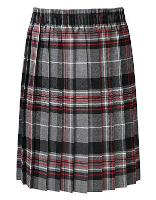 Ashbrooke House School Tartan Skirt