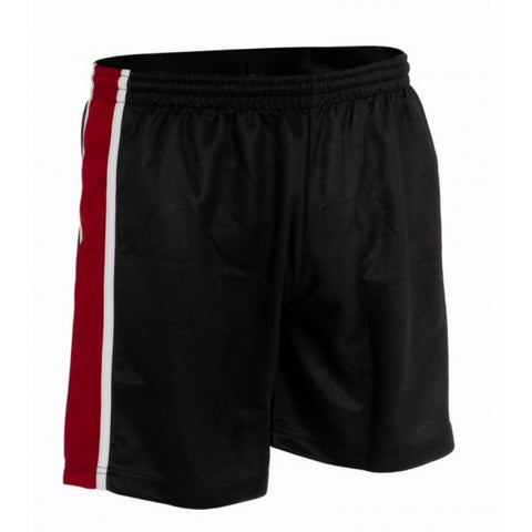 Churchill Boys PE Short Tudor House Red