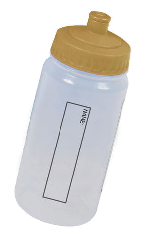School Water Bottle