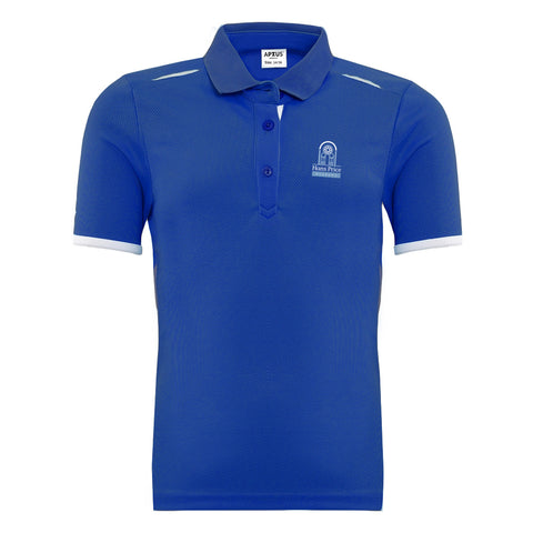 Hans Price Unisex Fitted PE Polo Shirt - New